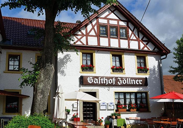 Gasthof und Gästehaus Zöllner