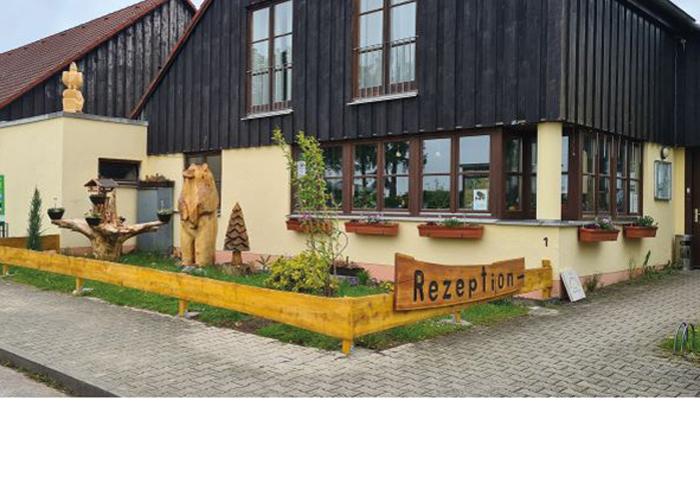 Camping Landsberg am Lech
