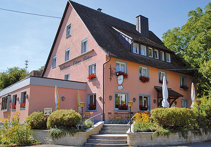 Weingut Peter Krause u. Gasthaus Zum letzten Heller