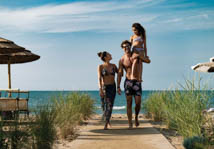 Europa Group Hotels****/***** Bibione + Lignano