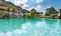 Parc Hotel Am See****s Silence & Luxury